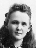 Lena May Hulbert
