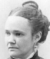Anna Elizabeth Whiting