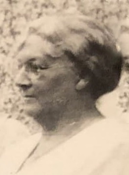 Florence Haynes Williams, about 1934