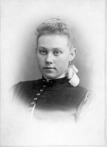 Ada Esther Staley Templeton